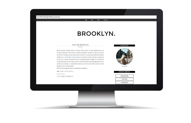 Brooklyn Premade