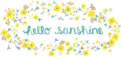 Sunshine (26-10-15)