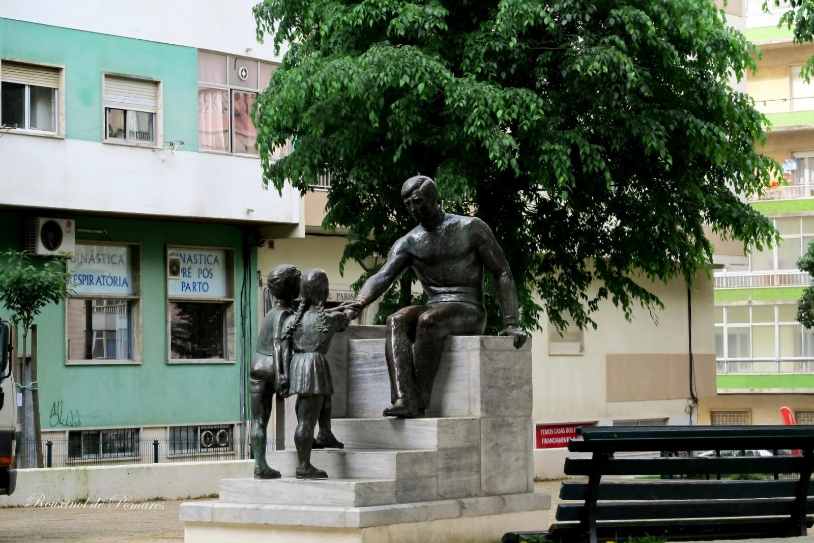A minha cidade II Agualva - Cacém (7)