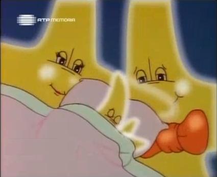 Boa Noite Meninos Desenhos Animados Anos 90