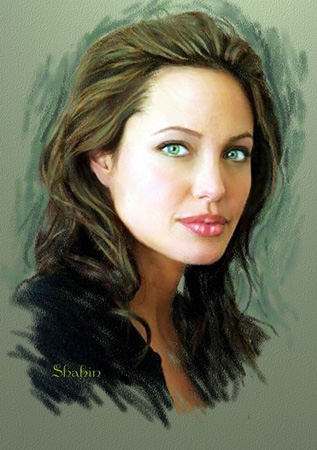 Angelina Jolie - Shahin Gholizadeh  (2).jpg