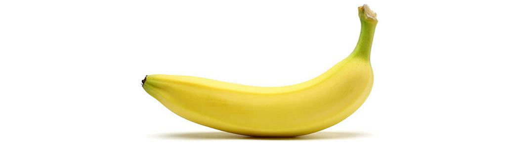 Bananas e Histerismo