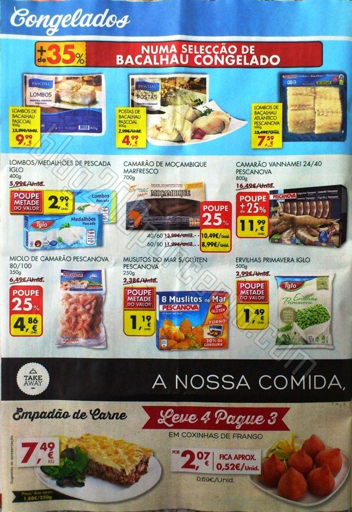 Antevisão Folheto PINGO DOCE de 25 novembro a 1 d