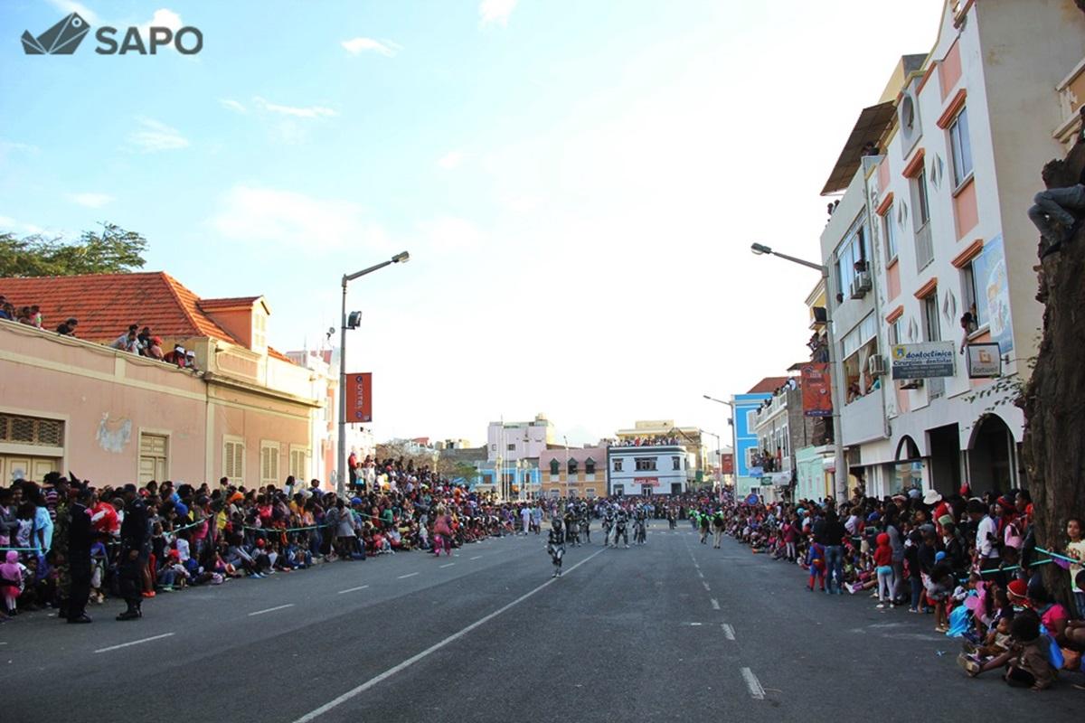 Desfile Vindos do Oriente   2015
