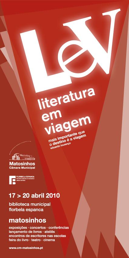 LeV - Literatura em Viagem