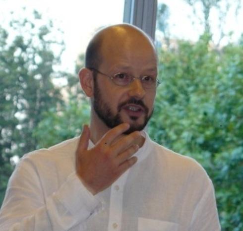 Pedro Sinde