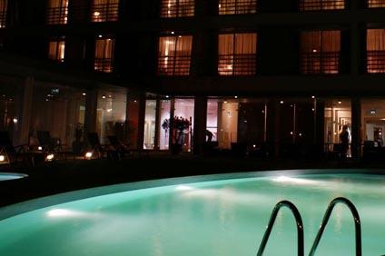 Hotel Praia Morena, Benguela