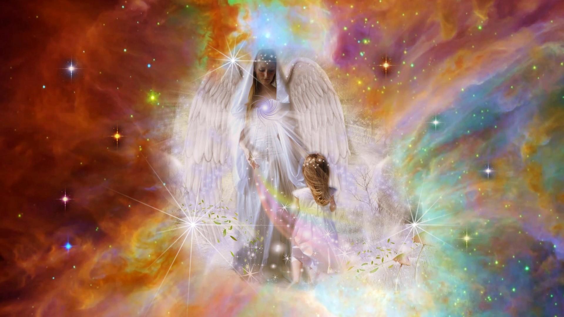 Anjo Da Paz E Da Luz Para Realizar Um Pedido Consultorio De