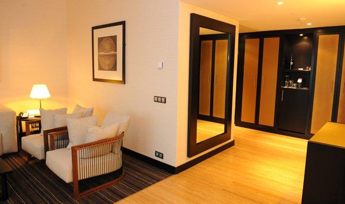master suite sala