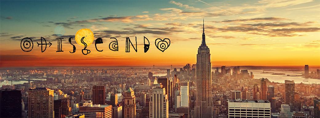 Odisseando | New York City