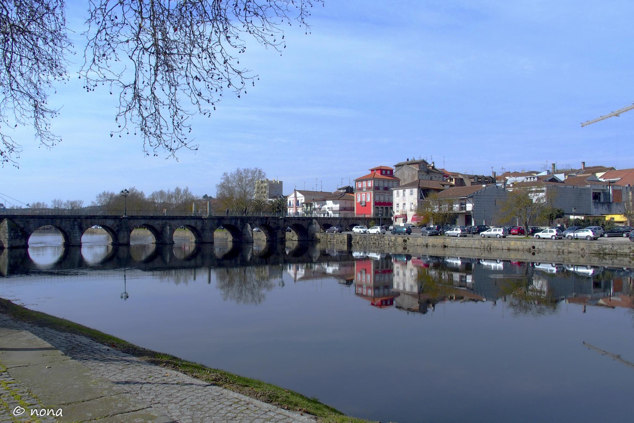 2015 - Passeio petonal rio Tâmega (Chaves) (18).j
