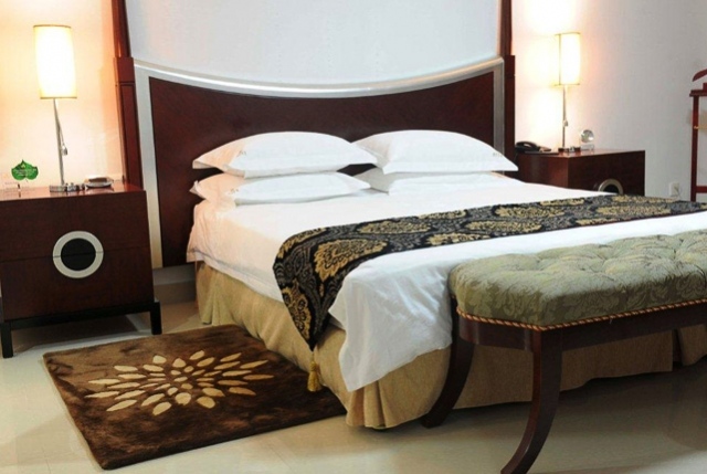 Hotel Victoria Garden, Grupo Ritz, Luanda