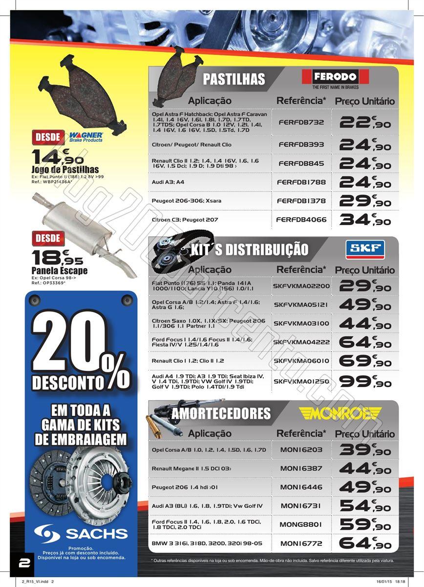 Antevisão Folheto ROADY 'Carnaval a preços Baixo