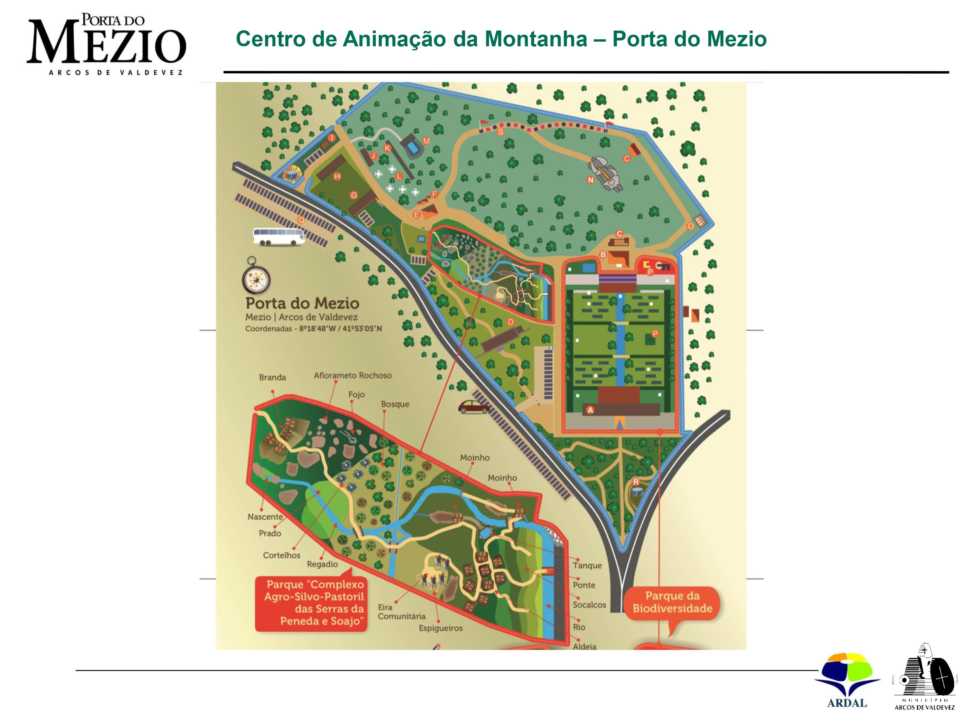 Porta do Mezio Centro de Animação de Montanha-4.