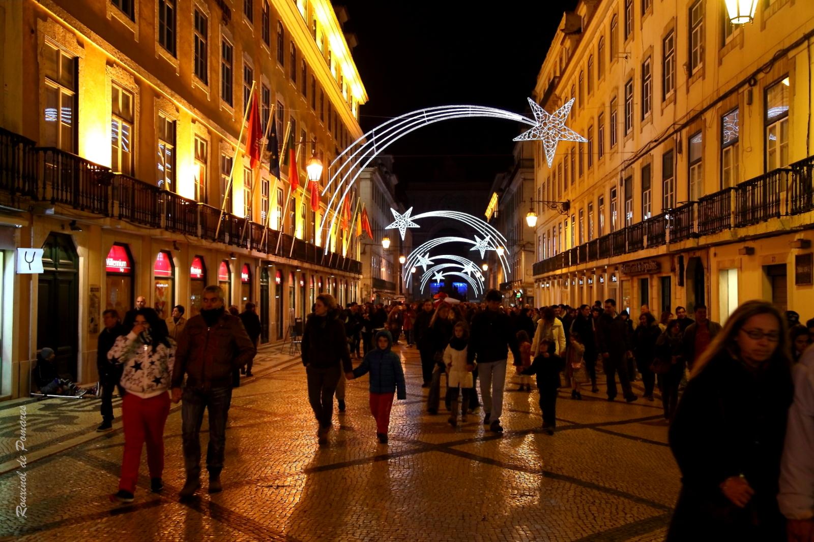 Lisboa Natal 2014 (1)