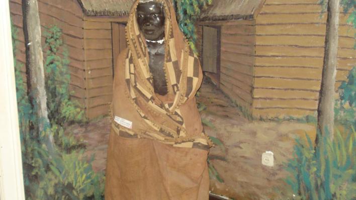 Rainha Nzinga Mbandi