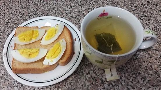 Ovos e chá (29-09-15)