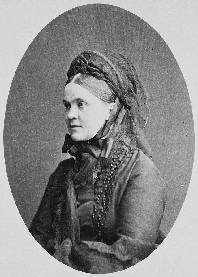 Adelheid_of_Löwenstein-Wertheim-Rosenberg._Queen_