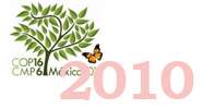 Conferência de Cancun - 2010