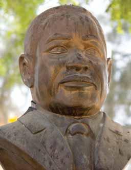 Busto de António Moreira