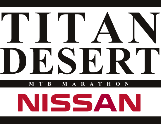 Nissan Titan Desert