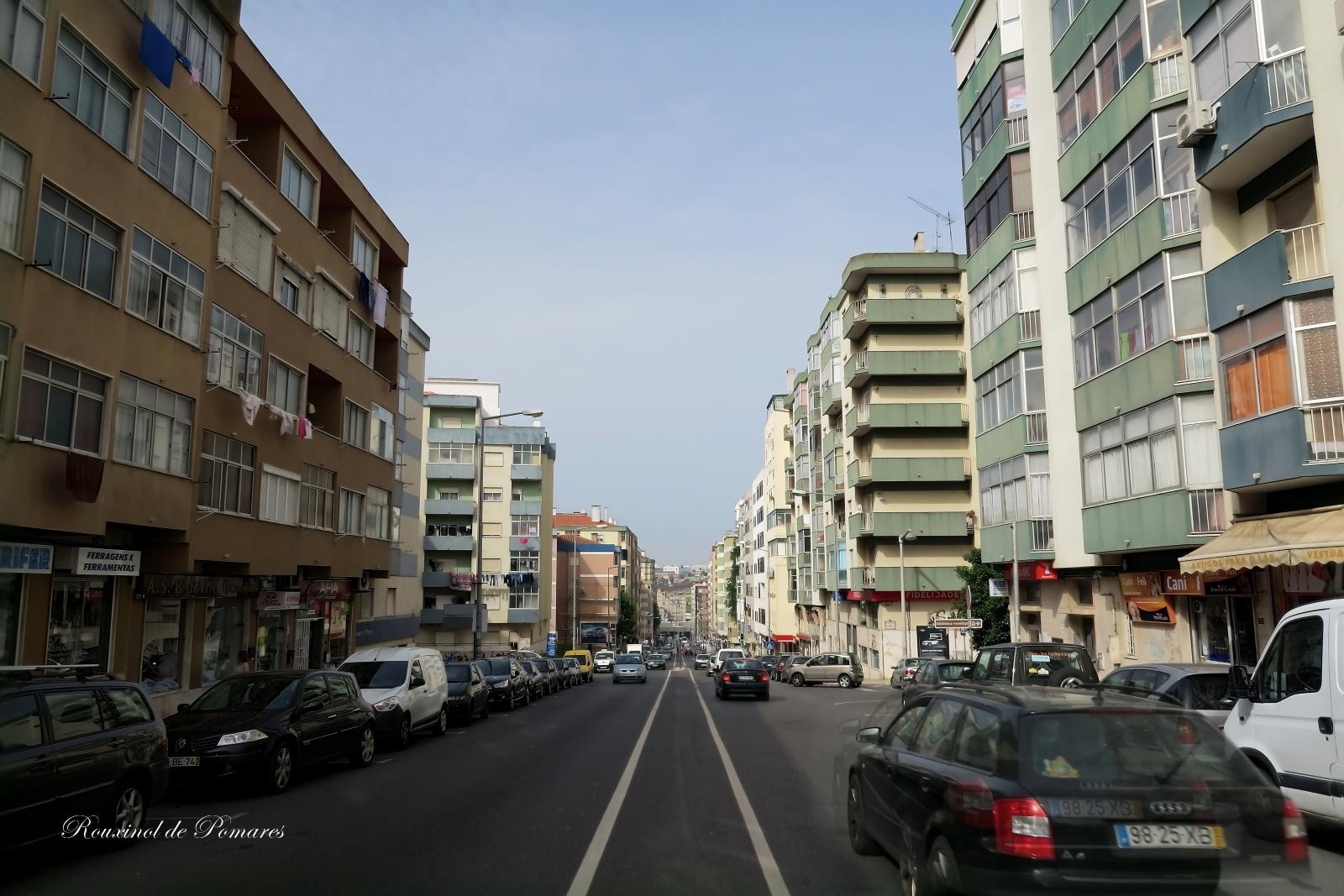 A minha cidade II Agualva - Cacém (1)