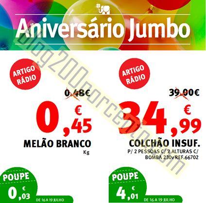 Promoções aniversário JUMBO de 16 a 19 julho.jp