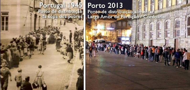 Porto 1945-2013