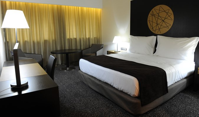 SANA Residence T2  Master Bedroom