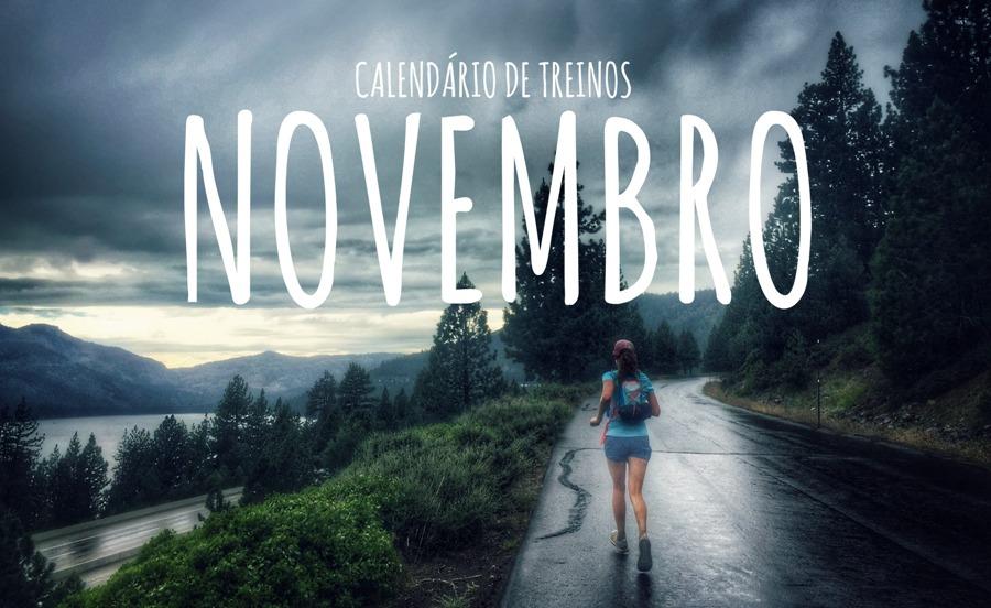 November Run
