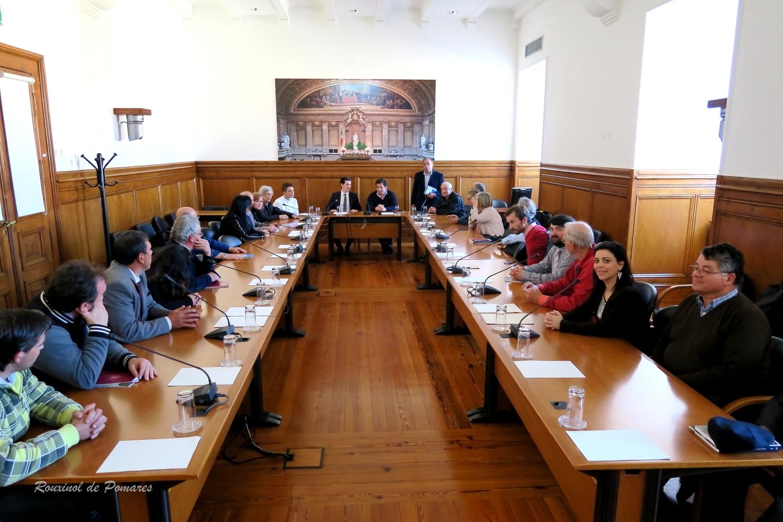 Visita à Assembleia da Rérpublica (0026)