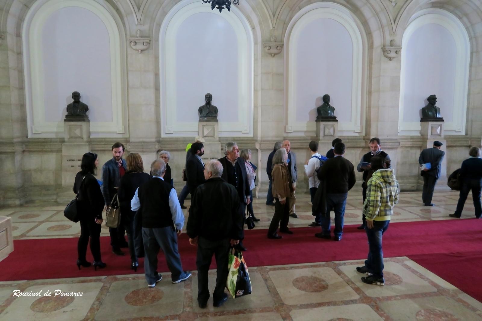 Visita à Assembleia da Rérpublica (0016)