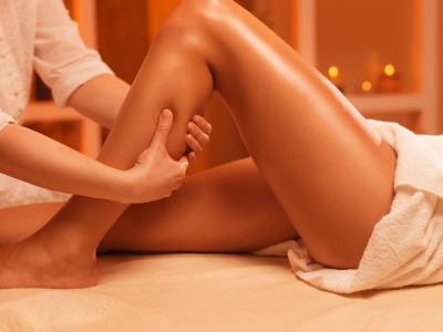 Leg massage (13-10-15)