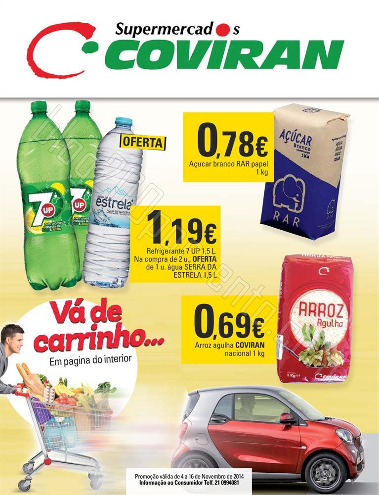Antevisão Folheto COVIRAN de 4 a 16 novembro p1.j