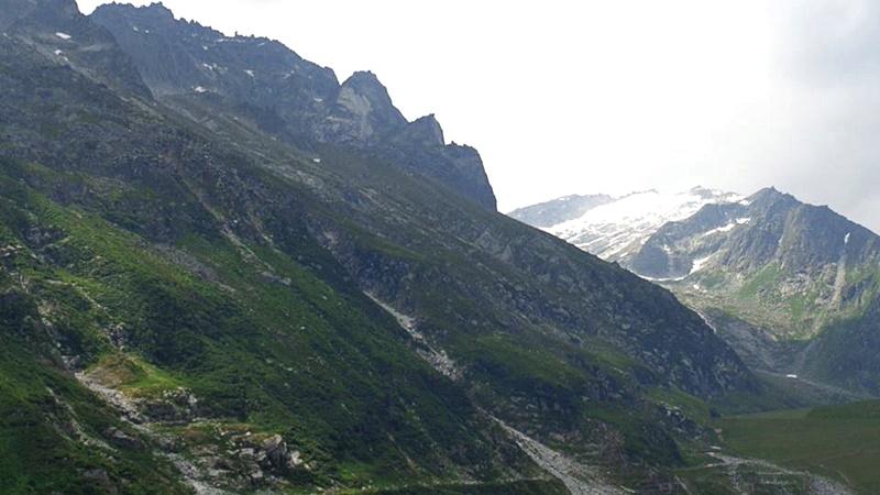Viagens Soltas: Uma Suíça desconhecida