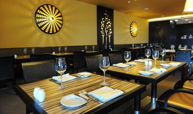 Restaurante Terrakota