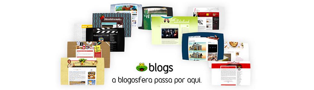 Sapo Blogs 2014