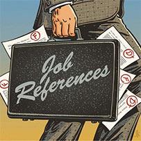 Referências Emprego