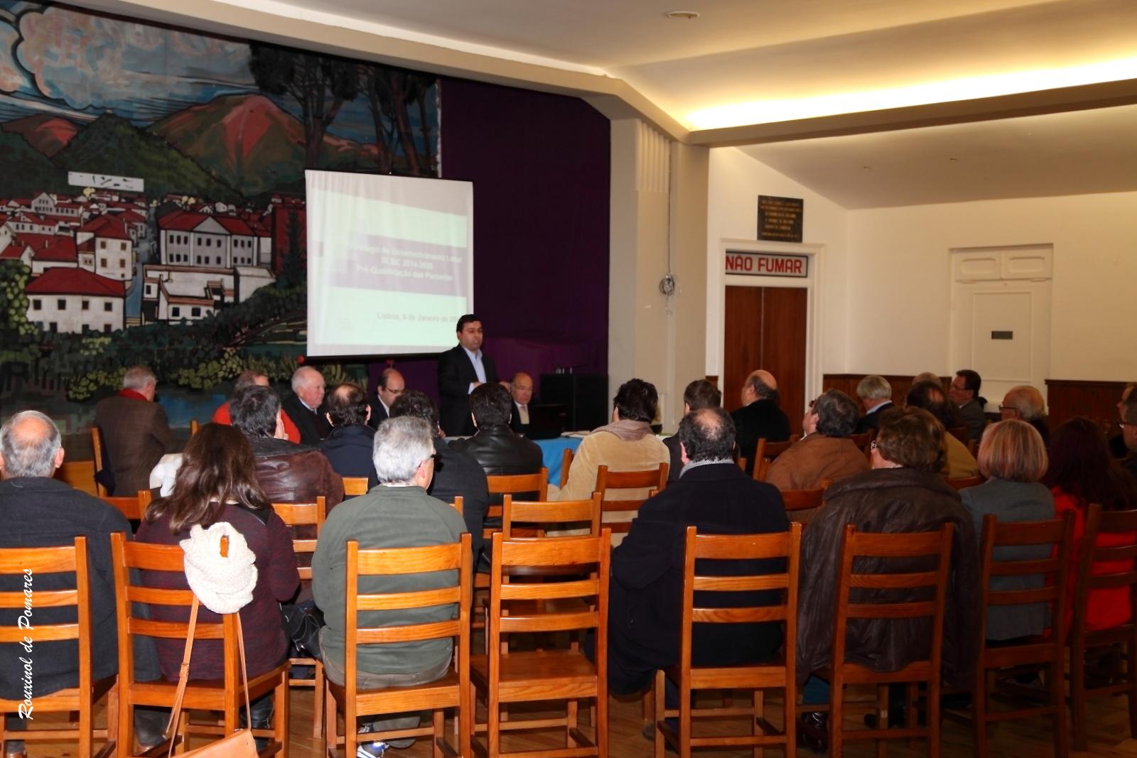 A Adiber e o Movimento Regionalista em Lisboa (1)