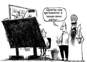 as-caricaturas-no-savana