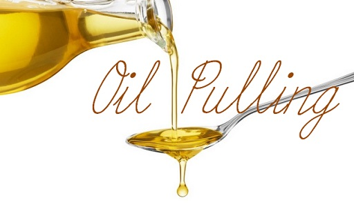 Oil pulling (17-10-15)