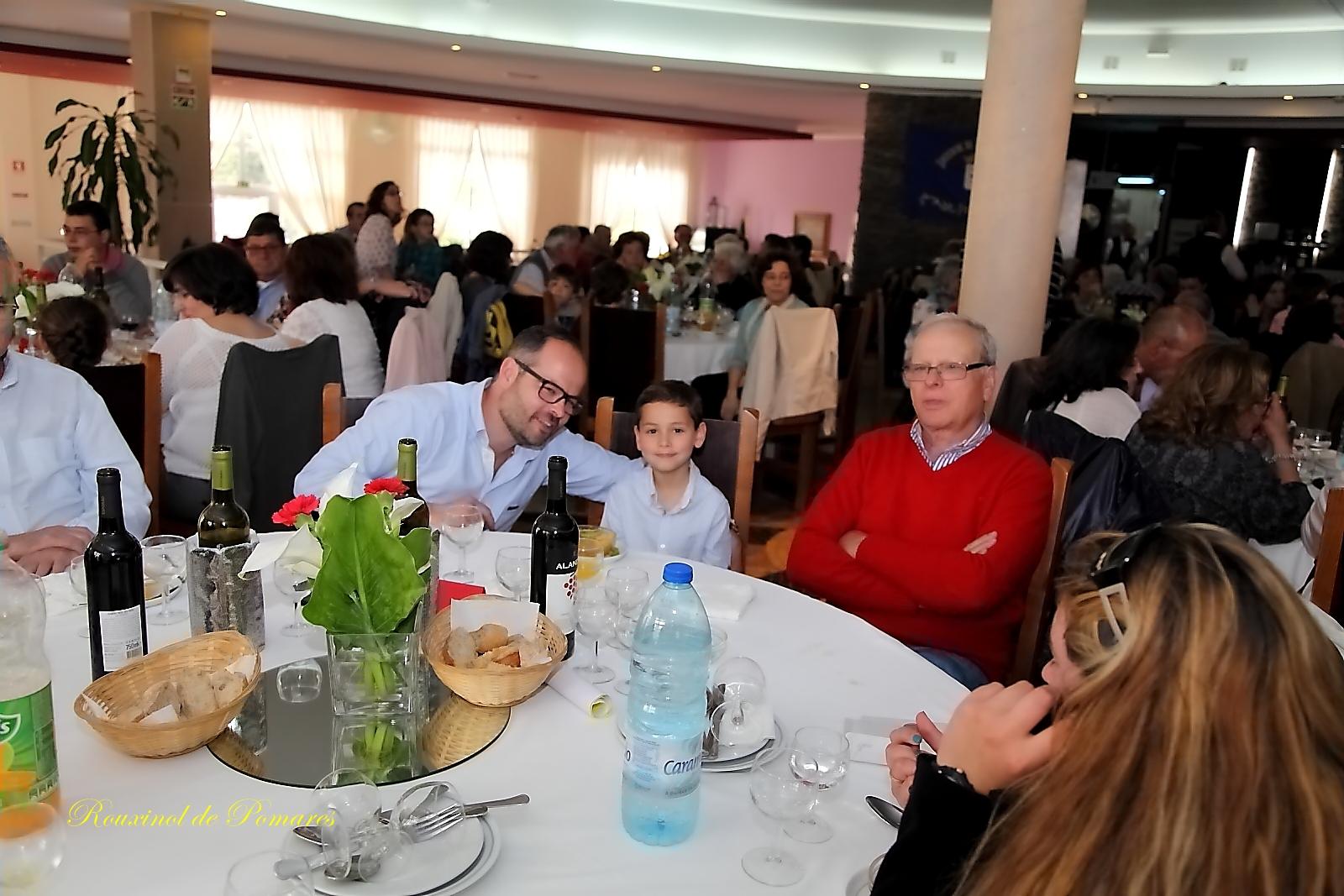 Almoço Comemoração 95 Anos Sociedade  (31)