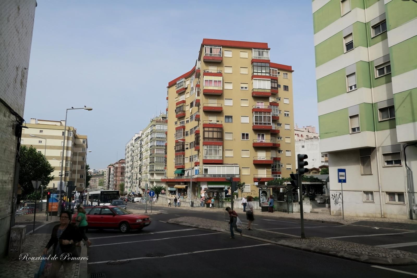 A minha cidade II Agualva - Cacém (3)