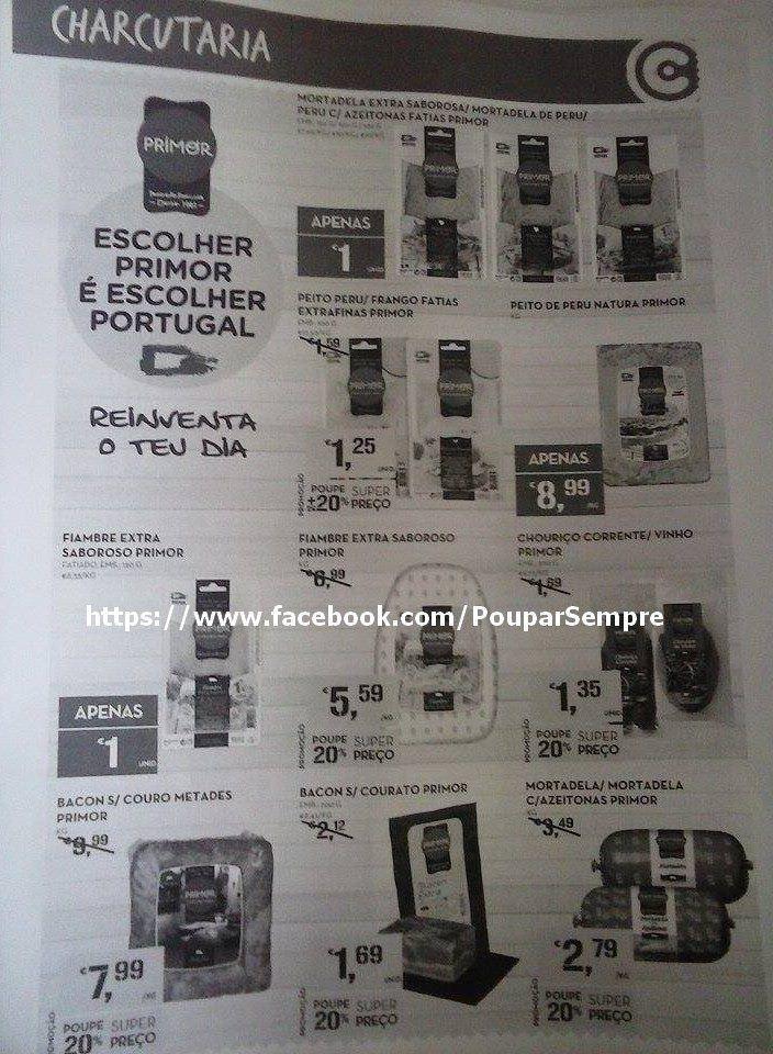 Antevisão Folheto CONTINENTE de 21 a 27 outubro p