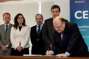 João Proença UGT assina Contrato Coletivo de Trabalho à revelia dos trabalhadores