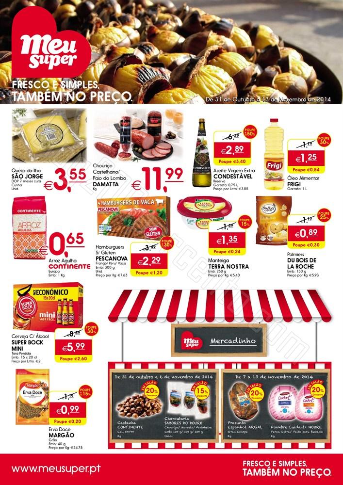 Novo Folheto MEU SUPER até 13 novembro p1.jpg