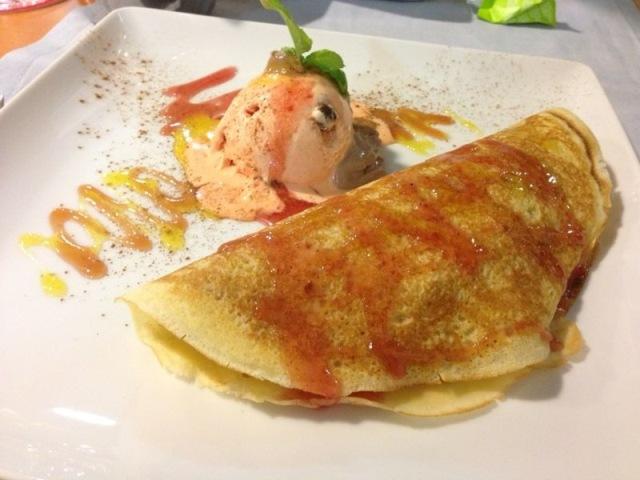 Restaurante do Hotel Ilhamar Fotos: © Luanda Nightlife