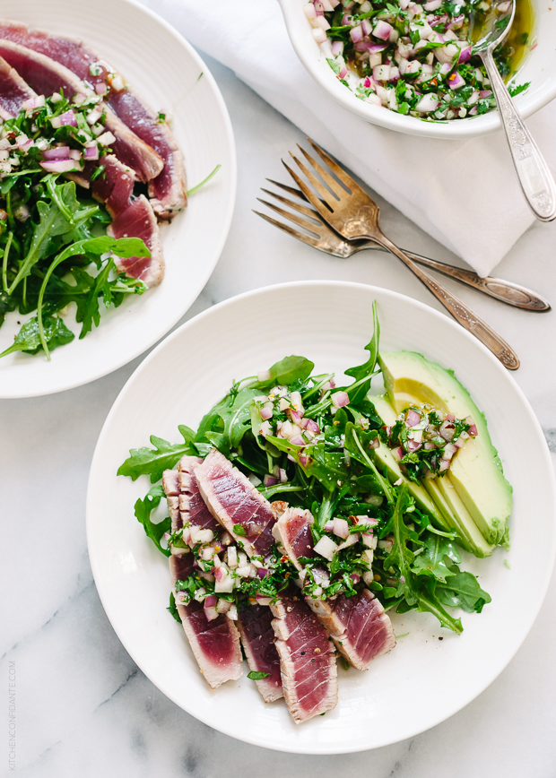 Seared-Ahi-Tuna-with-Chimichurri-Sauce-www_kitchen