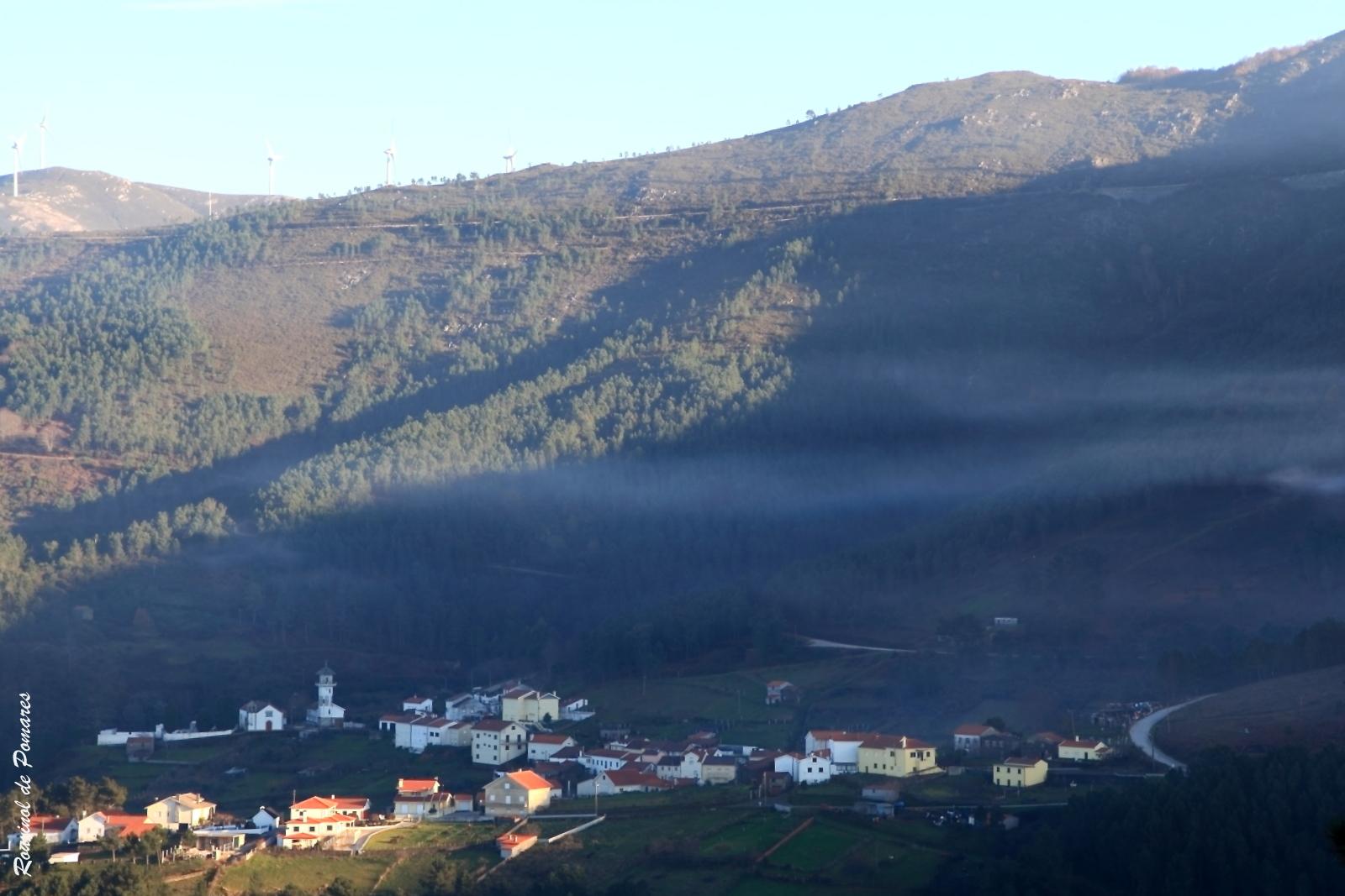 Moura da Serra
