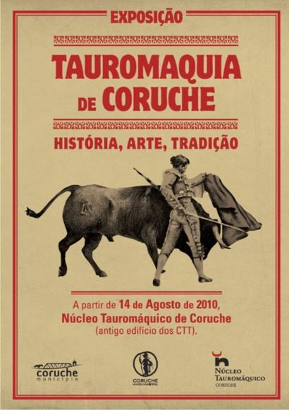 Tauromaquia de Coruche (Núcleo Tauromáquico)